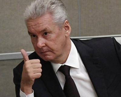 Инсайд: мэр Москвы прибыл ночью в Севастополь с неофициальным визитом