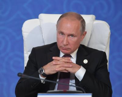 Что сказал Путин Нурмагомедову после победы?
