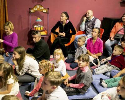 В Севастополе открыли четвертый театральный сезон (ФОТО)