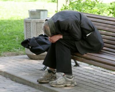 Кто в Севастополе поможет лицам без определенного места жительства?