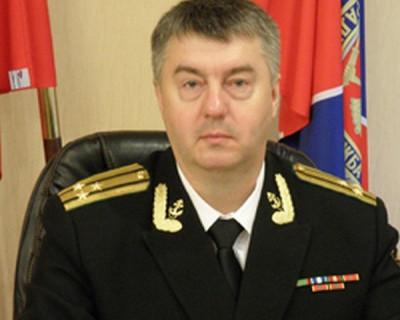 Завтра представят нового начальника Погрануправления ФСБ РФ по Крыму и Севастополю