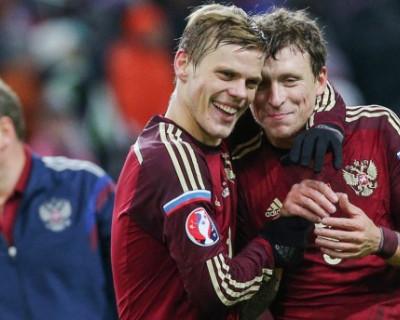 Сколько человек пострадало от рук футболистов российской сборной?
