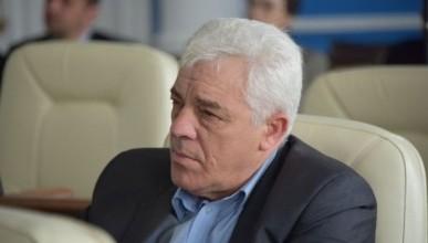 Уважаемый губернатор города Севастополь...