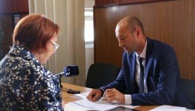 Правительство Севастополя защищает имущественные и земельные права горожан