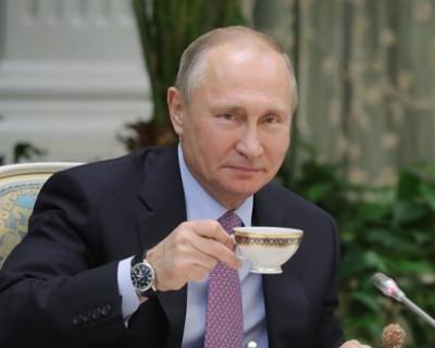 Если Путин заявит, что включит киевлянам горячую воду, то завтра он может стать президентом Украины
