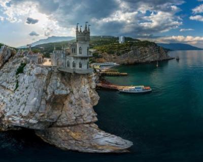 Претензии Киева к Крыму дошли до абсурда