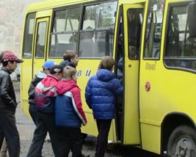 Дети, проживающие на Фиоленте, в школу могут не попасть!
