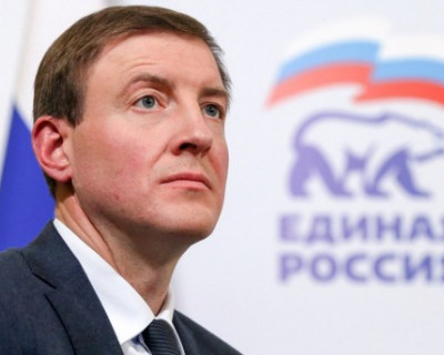 Что за год сделал Турчак для партии «Единая Россия»?