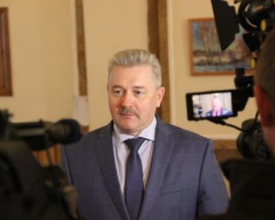 СМИ: правительство Севастополя покидает один из вице-губернаторов