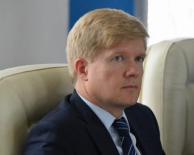 Как Хабиб Конора: вице-губернатор Севастополя Пономарёв сделал по фактам депутата Аксёнова