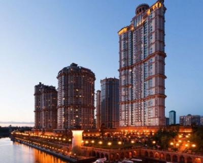 Стало известно, где в России больше всего недвижимости