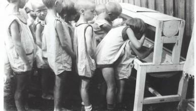 В сибирском городе воспитатели кололи детей канцелярскими кнопками в язык, ягодицы, ноги, руки и другие части тела!