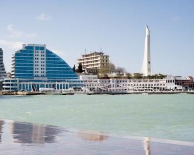 Какие общественные пространства Севастополя изменятся в 2019 году?