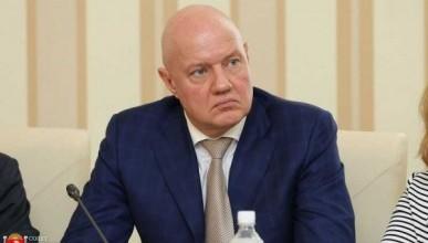 Сергею Аксёнову доложили о задержании Нахлупина в Москве