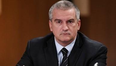 Глава Крыма прокомментировал задержание вице-премьера Крыма Виталия Нахлупина