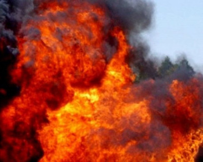 Срочно! В Крыму в результате взрыва газа в колледже погибли 10 человек (ПОДРОБНОСТИ, ФОТО, ВИДЕО)
