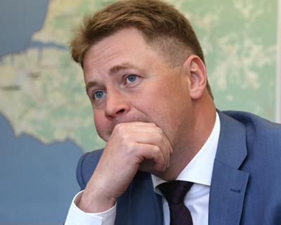 Губернатор Севастополя выразил соболезнования крымчанам в связи с трагедией в Керчи