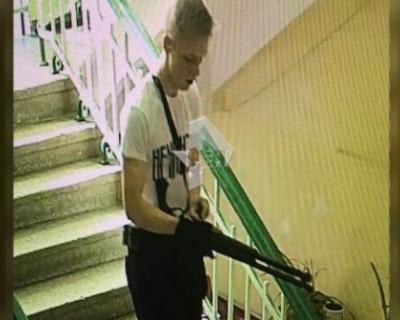 Установлена личность подозреваемого в совершении теракта в колледже Керчи (ФОТО, ВИДЕО)