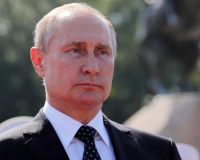 Путин о трагедии в Керчи: «Уже сейчас ясно, что это преступление. Мотивы и версии тщательно изучаются»