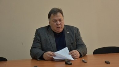В Севастополе при получении денег был задержан член Общественной палаты. Но отпущен до суда