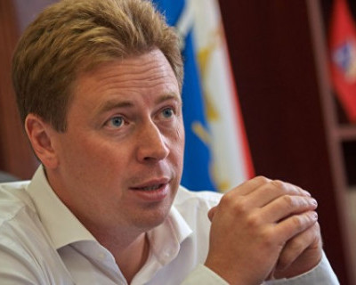 Губернатор Севастополя забраковал два закона депутатов Заксобрания