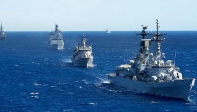 Россия не пропустит флот НАТО к Крыму