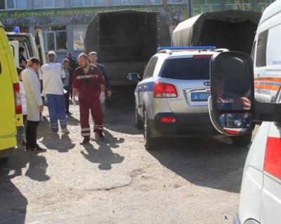 Взрыв в колледже Керчи: число жертв возросло до 21