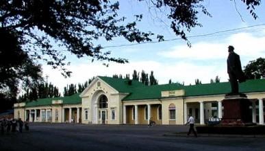 Крымчанин похитил часы из зала ожидания вокзала
