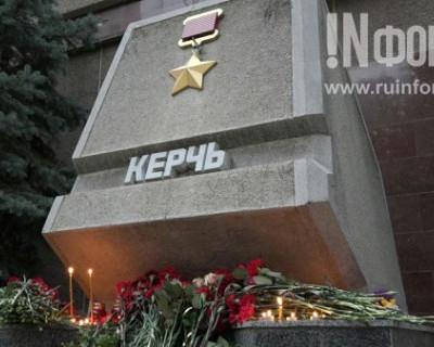 Крымчане и россияне скорбят. Фото и видео погибших в Керчи