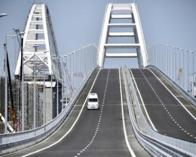 Благодаря Крымскому мосту в живых остались десятки людей