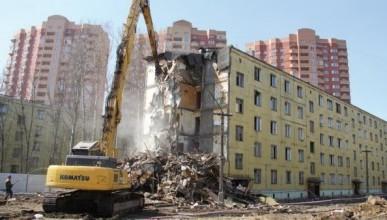Как в Москве: в Севастополе выбрали район для реновации