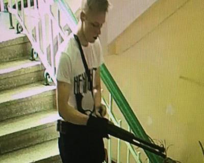 Родителям керченского стрелка не нужно тело сына
