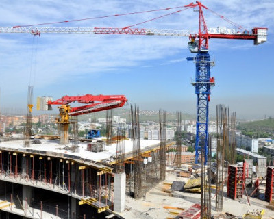 На строительном рынке Севастополя резкий скачок