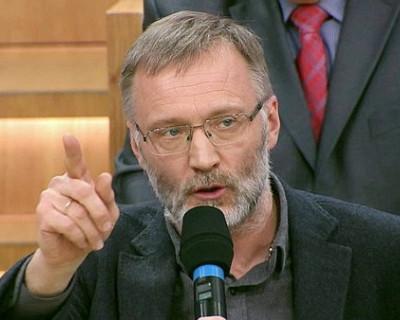 Сергей Михеев: «Единая Россия» трещит по швам