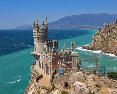Крым притягивает американцев как магнит
