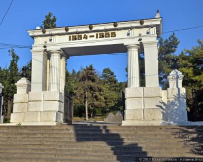 Малахов курган в Севастополе накануне открытия (ФОТО)