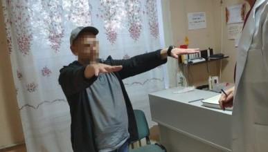 В Севастополе задержан «наркоман со стажем» с 10 судимостями