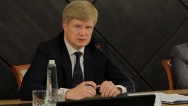 Вице-губернатор Севастополя раскрыл свои способности