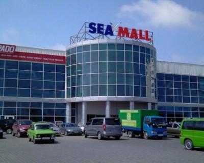 ДИЗО Севастополя требует освободить земельный участок, на котором располагается торговый центр SeaMall