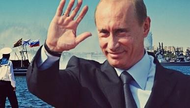 Путин высказался о Севастополе