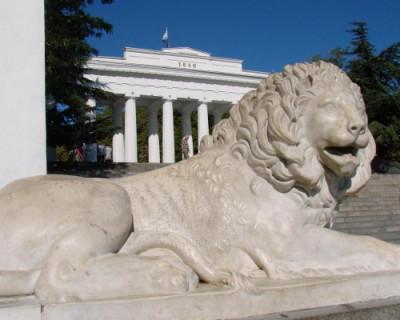 Каменные жители Севастополя