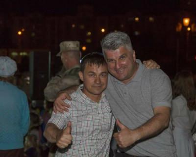 Неприятные прогулки по Гагаринскому району Севастополя (ВИДЕО)
