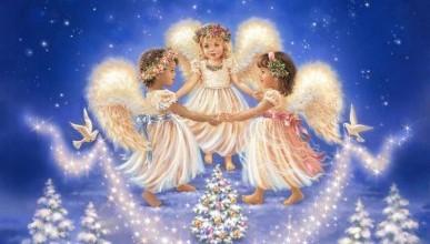 Всем севастопольцам под Рождество Христово посвящается!
