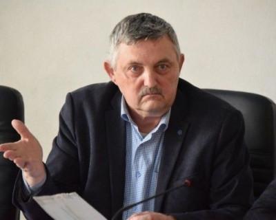 Депутат Посметный опять против