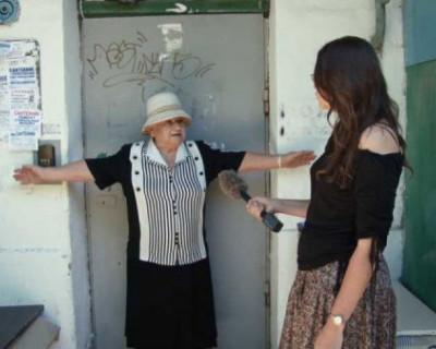 В Севастополе снесли скандальную пристройку