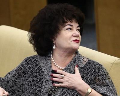 Озабоченная депутат Государственной думы РФ требует запретить сайты знакомств за разврат