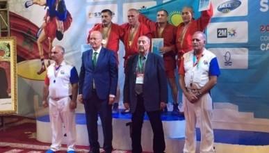 Севастопольский спортсмен стал чемпионом мира