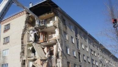 В Севастополе специальная комиссия будет сносить дома