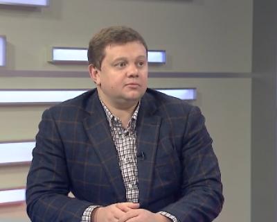 Глава Крыма объяснил выбор кандидатуры Евгения Кабанова на должность вице-премьера Крыма
