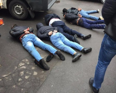 Фото террористов, готовящихся взорвать Москву